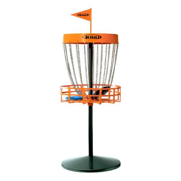Bilde av Mini disc golf set
