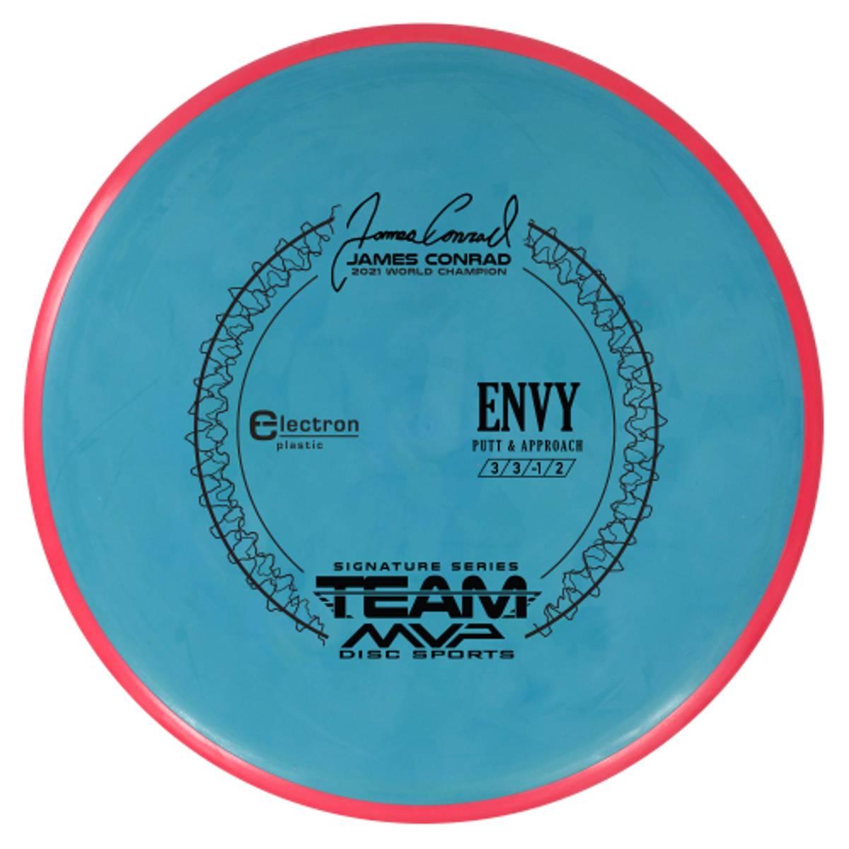 Axiom Electron Envy Medium - James Conrad Signature Series