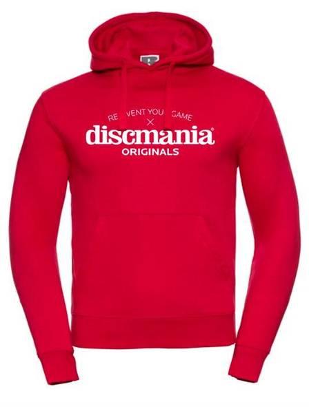 Bilde av Discmania Originals Hoodie