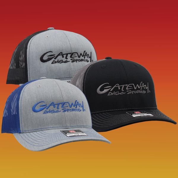 Bilde av Gateway Logo Caps