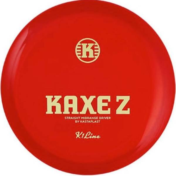 Bilde av K1 Kaxe Z